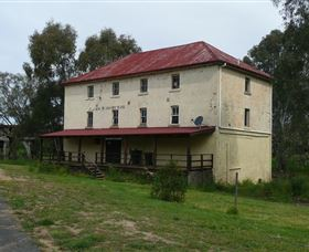 The Old Mill - Great Ocean Road Tourism
