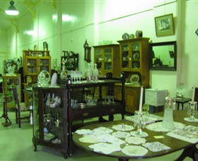 Glenleigh Antiques - Great Ocean Road Tourism
