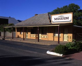 Boorowa Historical Museum - Great Ocean Road Tourism