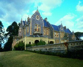 Abercrombie House - Great Ocean Road Tourism