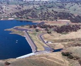 Chifley Dam - Great Ocean Road Tourism