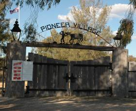 Inverell Pioneer Village - Great Ocean Road Tourism