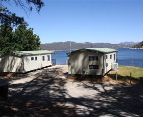 Inland Waters Holiday Parks Burrinjuck Waters - Great Ocean Road Tourism