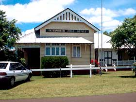 Pittsworth Historical Pioneer Village and Museum - Great Ocean Road Tourism