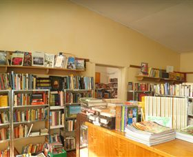 Corryong Browsers Bookshop - Great Ocean Road Tourism