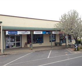 Corryong Newsagency - Great Ocean Road Tourism