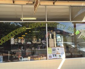 Corryong Op Shop - Great Ocean Road Tourism