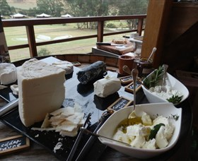 Jannei Artisan Cheese Makers