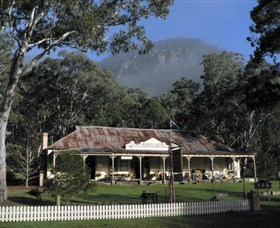 Newnes Kiosk - Great Ocean Road Tourism