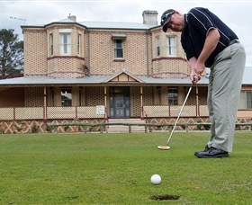 Lithgow Golf Club - Great Ocean Road Tourism