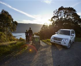 Aberfeldy Four Wheel Drive Track - Great Ocean Road Tourism