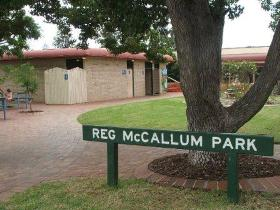 Reg McCallum Park - Great Ocean Road Tourism