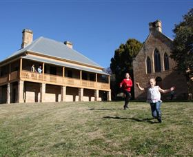 Hartley Historic Site - Great Ocean Road Tourism