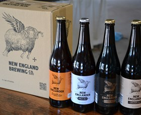 New England Brewing Company - Great Ocean Road Tourism