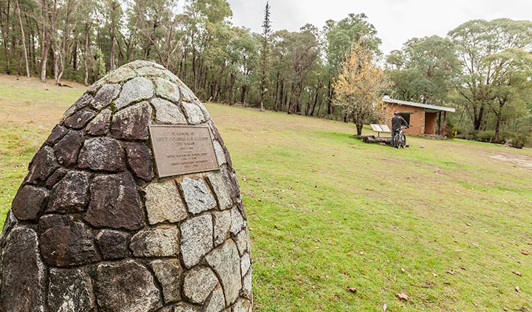 Major Clews Hut walking track - Great Ocean Road Tourism