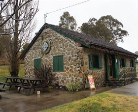 Crofters Cottage - Great Ocean Road Tourism