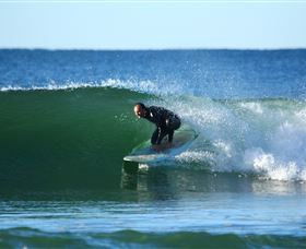 Surfaris Surf Camp - Great Ocean Road Tourism