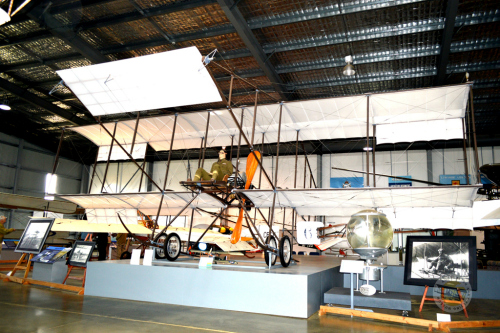 Australian Army Flying Museum - Great Ocean Road Tourism