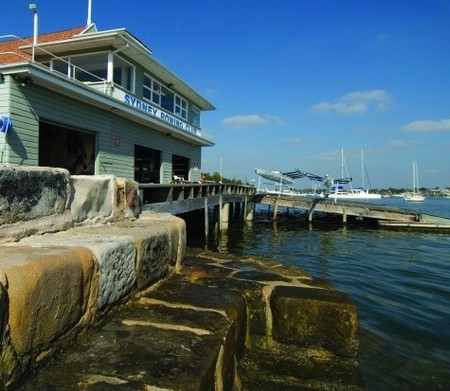 Sydney Rowing Club - Great Ocean Road Tourism
