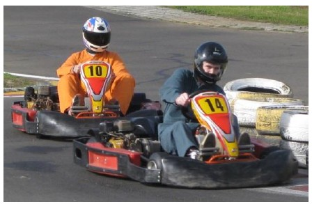 Picton Karting Track - Great Ocean Road Tourism