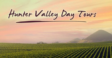 Hunter Valley Day Tours