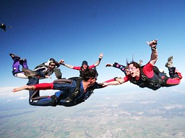 Skydive Maitland - Great Ocean Road Tourism