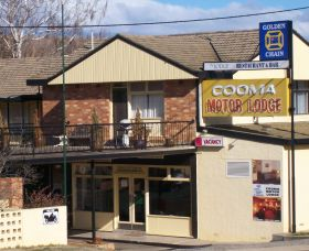 Cooma Motor Lodge Coach Tours - Great Ocean Road Tourism
