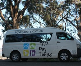 TCP Day Tours - Great Ocean Road Tourism