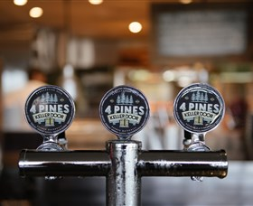 4 Pines Brewing Company - Great Ocean Road Tourism