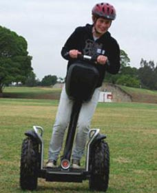 Segway Tours Australia - Great Ocean Road Tourism