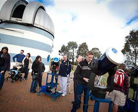 UWS Penrith Observatory - Great Ocean Road Tourism