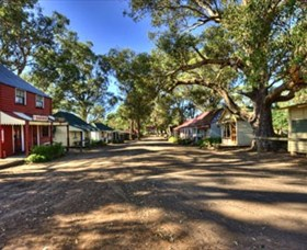 The Australiana Pioneer Village Ltd - Great Ocean Road Tourism
