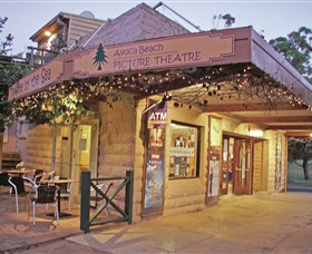 Avoca Beach Picture Theatre - Great Ocean Road Tourism