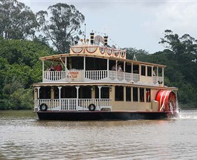 Nepean Belle Paddlewheeler - Great Ocean Road Tourism