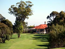 Mount Osmond Golf Club
