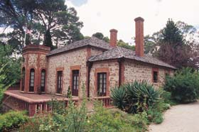 Old Government House - Great Ocean Road Tourism