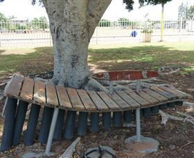 Barcaldine Musical Instruments - Great Ocean Road Tourism