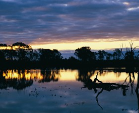 Murray-Sunset National Park - Great Ocean Road Tourism