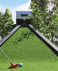 Mini Golf at BIG4 Swan Hill Holiday Park - Great Ocean Road Tourism