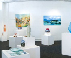 Framed Art Gallery - Great Ocean Road Tourism