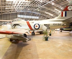 Australian Aviation Heritage Centre - Great Ocean Road Tourism