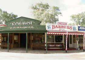 The Pioneer Settlement - Great Ocean Road Tourism