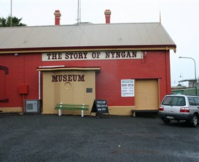 Nyngan Museum - Great Ocean Road Tourism