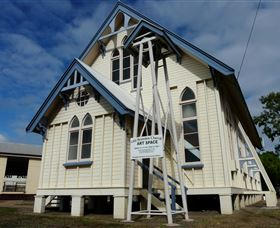 Old Brandon Church - Great Ocean Road Tourism