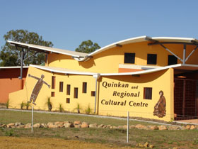 The Quinkan and Regional Cultural Centre - Great Ocean Road Tourism