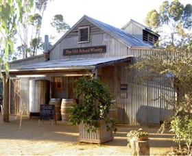 The Old School Winery and Pottery - Great Ocean Road Tourism