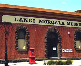 Langi Morgala Museum - Great Ocean Road Tourism