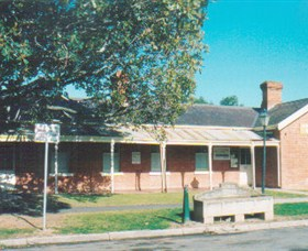 Echuca Historical Society - Great Ocean Road Tourism