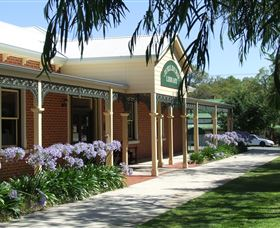 Jerilderie Library - Great Ocean Road Tourism