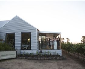 Quoin Hill Vineyard - Great Ocean Road Tourism